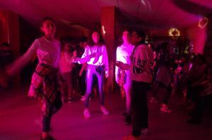 La soirée dansante.