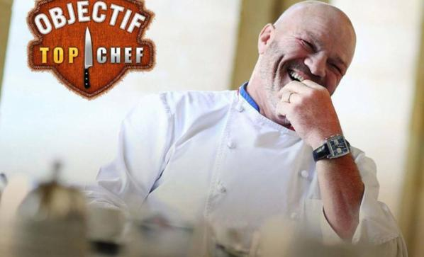 PHILIPPE ETCHEBEST  (chef cuisinier)