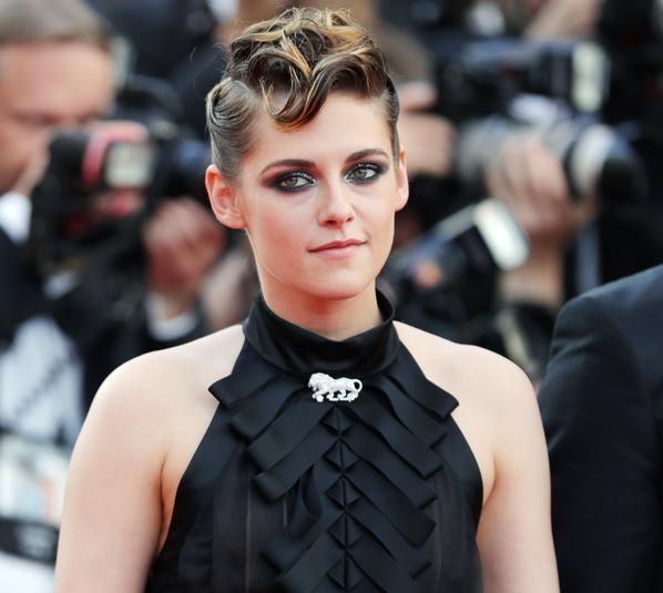 KRISTEN STEWART  (Festival de Cannes 2018)