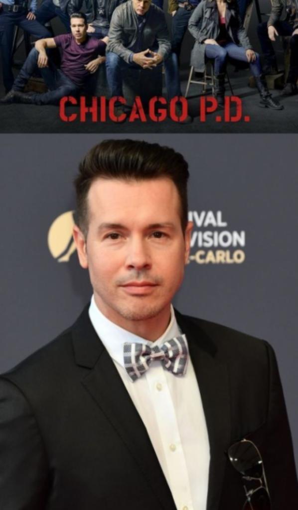 JON SEDA (Série TV -  Chicago P.D. / Chicago Fire ...)