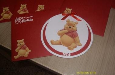 Bapteme Winnie