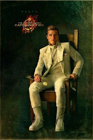 Hunger Games: Catching Fire <3