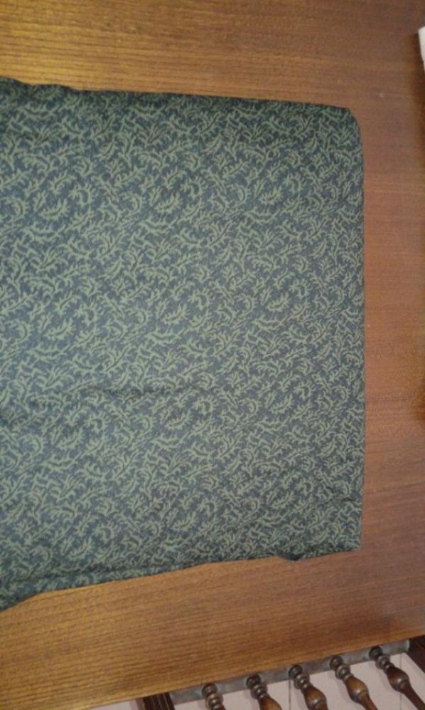 tissu pour refaire les sièges