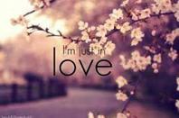 Mon amour ...