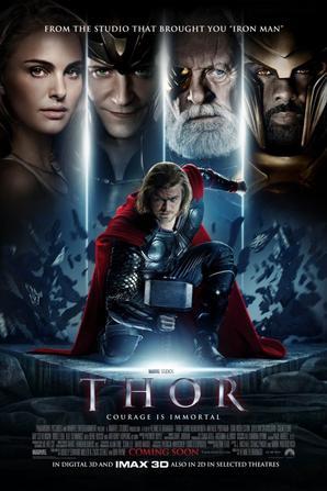 Marvel: Thor