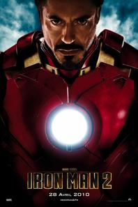Marvel: Iron Man