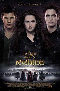 Saga: Twilight