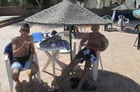 Moi En Vacance =)