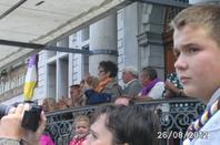 ducasse d'ath 2012