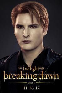 Famille Cullen: nouvelles images