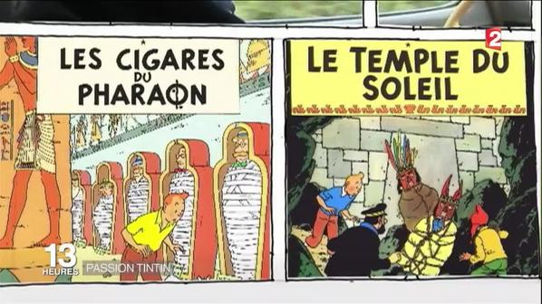 Passion Tintin épisode 3