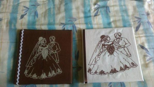 mariage ivoire et chocolat