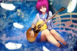 Anime : Angel Beats