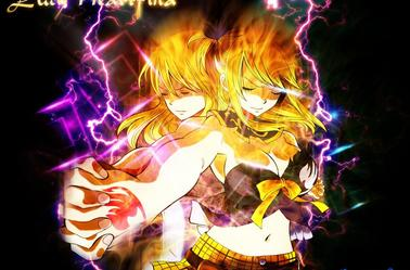Anime : Fairy tail