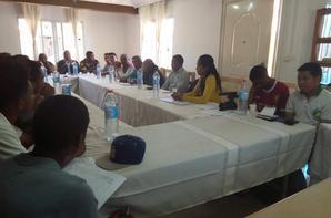 YOUTH JUSTICE IN MORAMANGA
