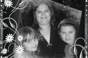 Mes filles et moi..
