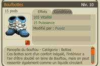 Foudeboum | Vente de mon stuff bouf (Full fm + exo)