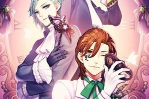 Images d'uta no prince sama maji love 2000%