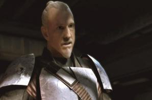 Rahm Kota était mentionné dans un script de Rogue One