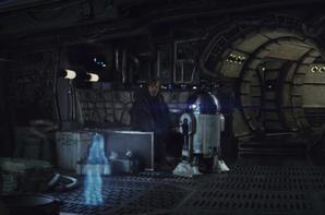Star Wars :  références cachées dans Les Derniers Jedi (partie 1)
