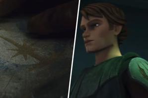 Star Wars :  références cachées dans Les Derniers Jedi (partie 2)