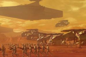 Star Wars : les vraies guerres qui ont inspiré celle des étoiles    Chapitre IV | Quid de la Guerre des Clones