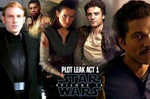 Star Wars 9 : date de sortie, casting, scénario... le point sur le prochain épisode de la saga