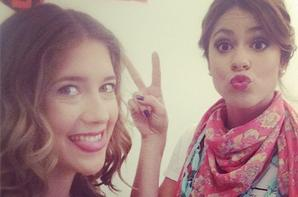 Les actrices de Violetta en photo ! On les adore !