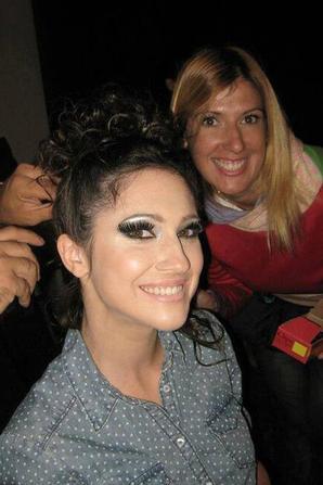 Backstages de Violetta 2 !! <3