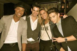 Nouvelles photos de groupe toujours aussi cool !!! <3