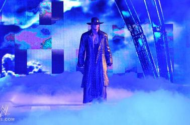 FAN DE THEUNDERTAKER