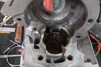 préparation carter Peugeot
