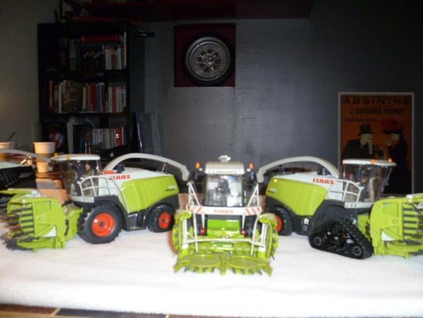 JAGUAR 900 et 960