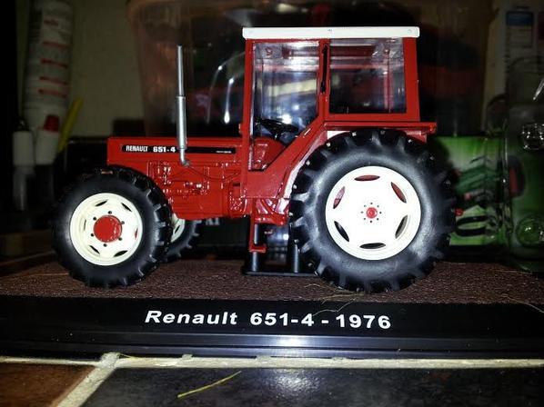 renault 651 1/32