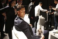 Cristiano au Japon (8/07)