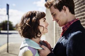 """"""" Parfois tu ne remarques même pas que la meilleure chose qui te sois arrivée s'est toujours trouvée là, juste sous ton nez."""" - Love Rosie"""