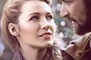 """"""" Dis-moi une chose à laquelle me raccrocher que je ne laisserai jamais s'envoler. """", """" Envole-toi. """" ♥ - Adaline"""