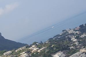 ITALY Mi Amor.... Capri escape