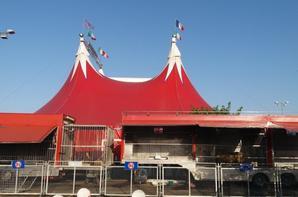 Le Cirque Claudio ZAVATTA a Thouars
