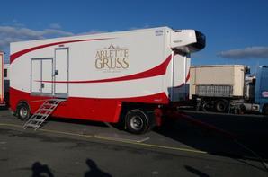 cirque Arlette Gruss a la Rochelle 2018