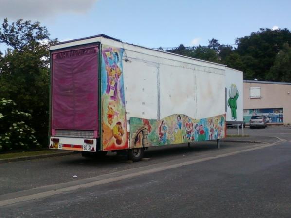 le 1er convoi d orleans 2014