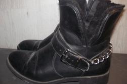 Mes bottes chéries ^^