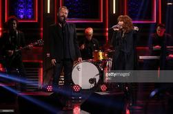 """TV / USA Mylène et Sting invités du """"Tonight Show"""" - Premières infos"""