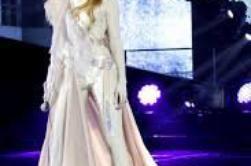 Timeless 2013 Concert de Mylène Farmer
