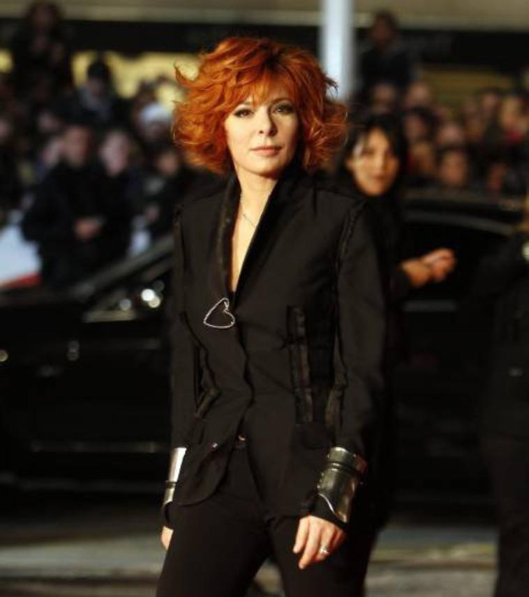 Mylène Farmer - NRJ Music Awards 2011