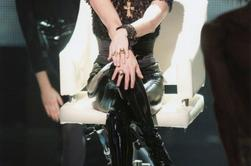 Mylène Farmer - NRJ Music Awards 2000