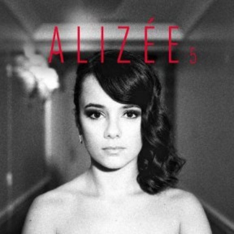 """Alizée explique sa """"séparation"""" d'avec Mylène"""
