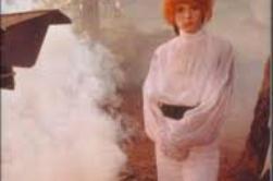 """Mylène Farmer subjugue Sting : """"Une voix de petite fille, une femme magnifique"""""""