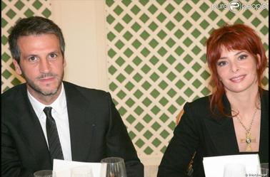 Mylène Farmer : Son compagnon Benoît Di Sabatino écarté de sa société...