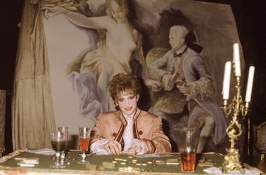 Mylène Farmer Clip Libertine 1986